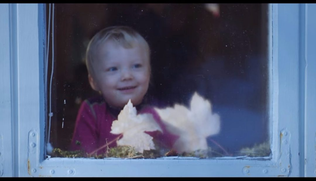 Barndom, en vakker og poetisk film