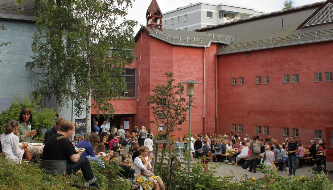 Oslokurset – årlig etterutdanningskurs for lærere