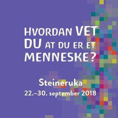 Steineruka 2018